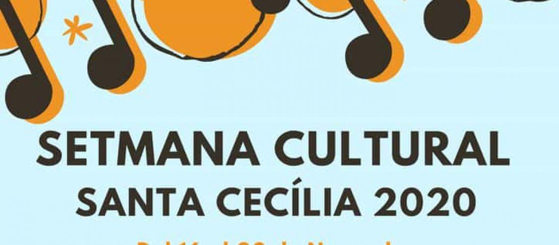 05. Setmana Cultural Sta. Cecília